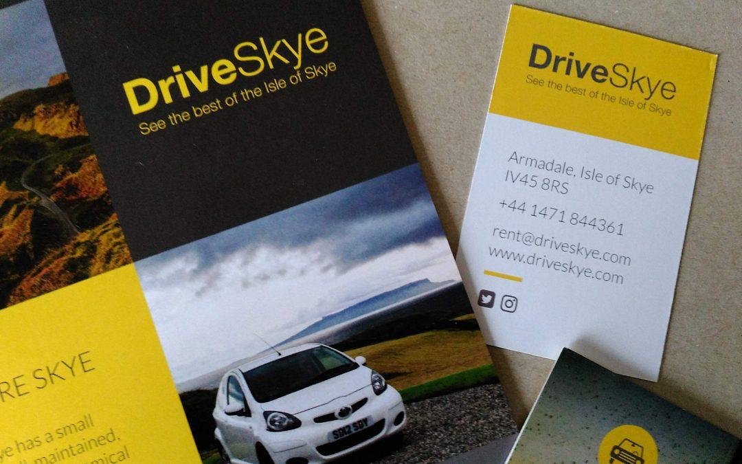 Drive Skye